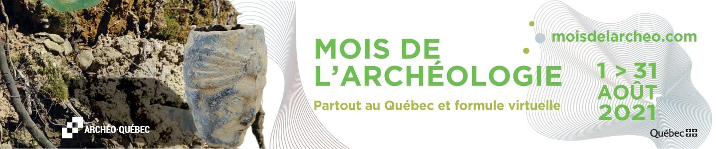 Archéo-Québec