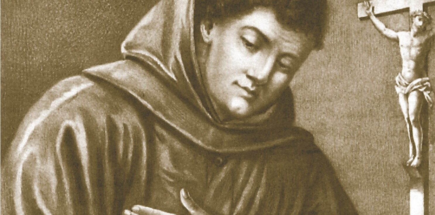 Le frère récollet Didace Pelletier, charpentier et bâtisseur d'églises