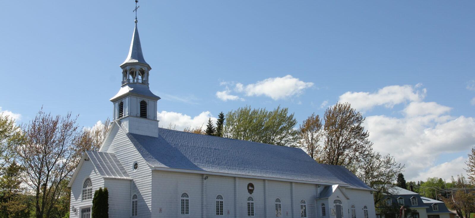 Église de Saint-Irénée
