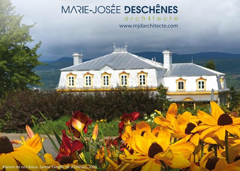 Marie-Josée Deschênes